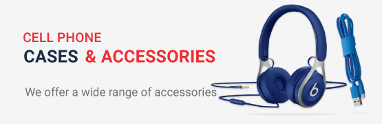 Cellphone Accesories